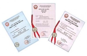 Đăng ký bảo hộ độc quyền