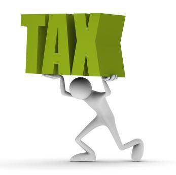 Các loại thuế phải nộp khi kinh doanh