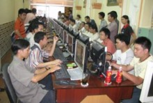 Xin giấy phép kinh doanh internet