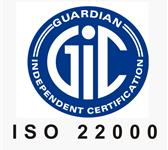 Tiêu chuẩn ISO 22000