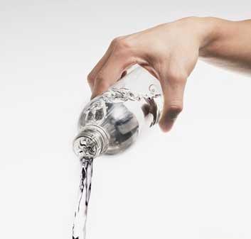 Đăng ký sản xuất nước khoáng thiên nhiên