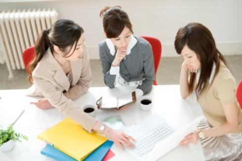 Tư vấn chọn ngành nghề kinh doanh