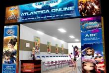 Biển Quảng cáo của VTC Game