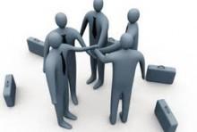 Quy định về liên doanh
